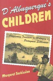D\'Albuquerque\'s Children Performing Tradition in Malaysia\'s Portuguese Settlement