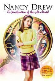 Nancy Drew Movie Novelization