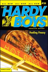 The Hardy Boys Feeding Frenzy #20