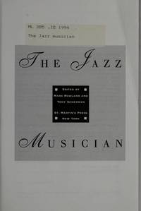 The Jazz Musician
