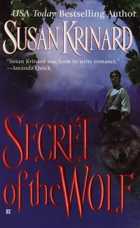 Secret of the Wolf (Historical Werewolf Series, Book 3)