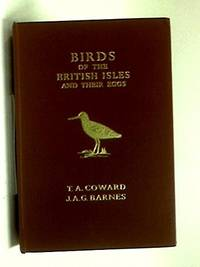 Birds of the British Isles and Their Eggs
