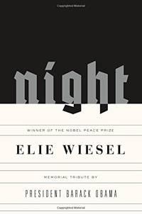 image of Night: A Memoir