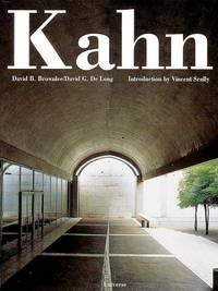 image of Louis I. Kahn: In the Realm of Architecture: Condensed