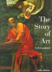 image of Story of Art