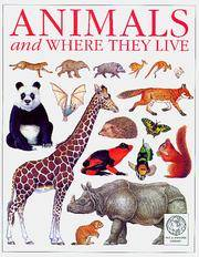 Animals and Where they Live