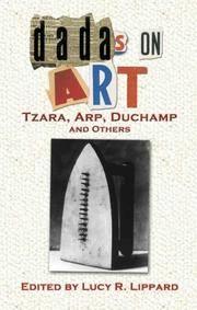 image of Dadas on art