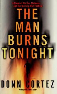 The Man Burns Tonight: A Black Rock City Mystery