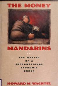 The Money Mandarins