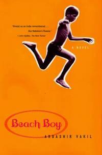 Beach Boy: A Novel