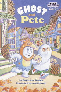 GHOST AND PETE-STEP 2 BOOK GRADES 1-3