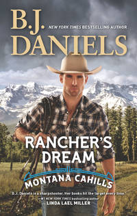 Rancher's Dream (The Montana Cahills)