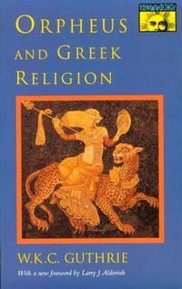 Orpheus and Greek Religion
