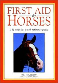 First Aid For Horses