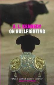 On Bullfighting(Chinese Edition)