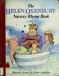 The Helen Oxenbury Nursery Rhyme Book.