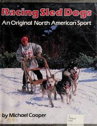 Racing Sled Dogs