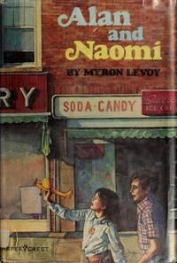 Alan and Naomi.