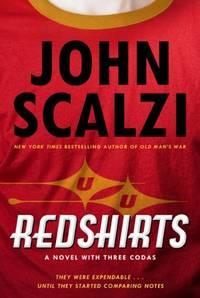 image of Redshirts A Novel with Three Codas