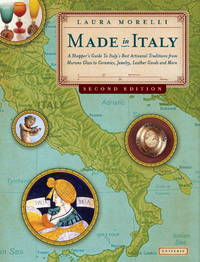 Made in Italy: A Shopper's Guide to Italy's Best Artisanal Traditions from Muran