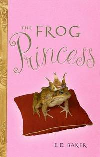 image of The Frog Princess (Tales of the Frog Princess)