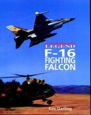 F-16 Fighting Falcon -Cmbt Leg (Combat Legend)