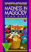 image of Madness in Maggody (An Arly Hanks Mystery)