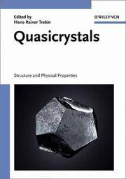 Quasicrystals: Structure and Physical Properties