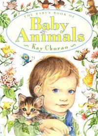 Baby's Book Of Baby Animals
