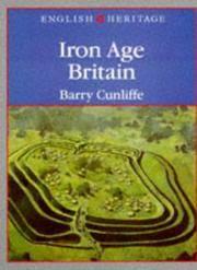 image of Iron Age Britain: (English Heritage Series)