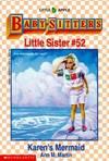 image of Karen's Mermaid (Baby-Sitters Little Sister, No.52)