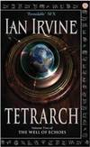 image of Tetrarch Volume Two of The Well of Echoes (Well of Echoes S.)