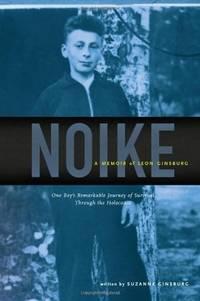 Noike A Memoir of Leon Ginsburg