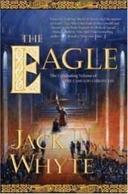 Eagle - Camulod Chronicles vol. 8
