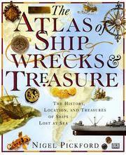 image of The Atlas of Ship Wrecks & Treasure