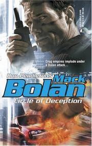 Circle Of Deception (Superbolan)