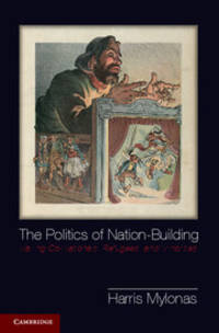 The Politics of Nation-Building: Making Co-Nationals, Refugees, and Minorities
