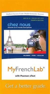 Chez Nous Branch� Sur le Monde Francophone