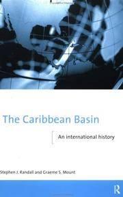 The Caribbean Basin. an International History