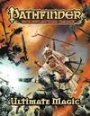 image of Pathfinder Roleplaying Game: Ultimate Magic