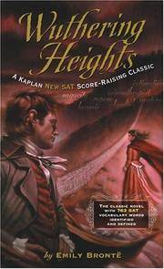 image of Wuthering Heights: A Kaplan SAT Score-Raising Classic (Kaplan Score Raising Classics)