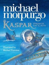 KASPAR - PRINCE OF CATS.