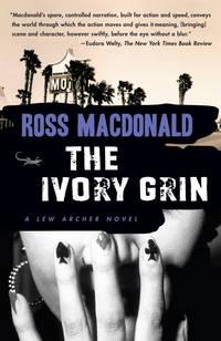 image of The Ivory Grin (Vintage Crime/Black Lizard)