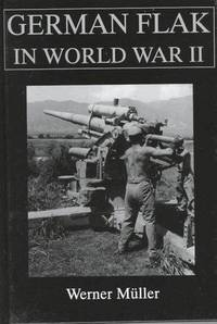 GERMAN FLAK IN WORLD WAR II