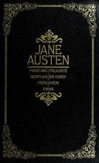 image of Jane Austen (Treasury of World Masterpieces)