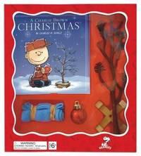 image of Peanuts: A Charlie Brown Christmas Tree Kit
