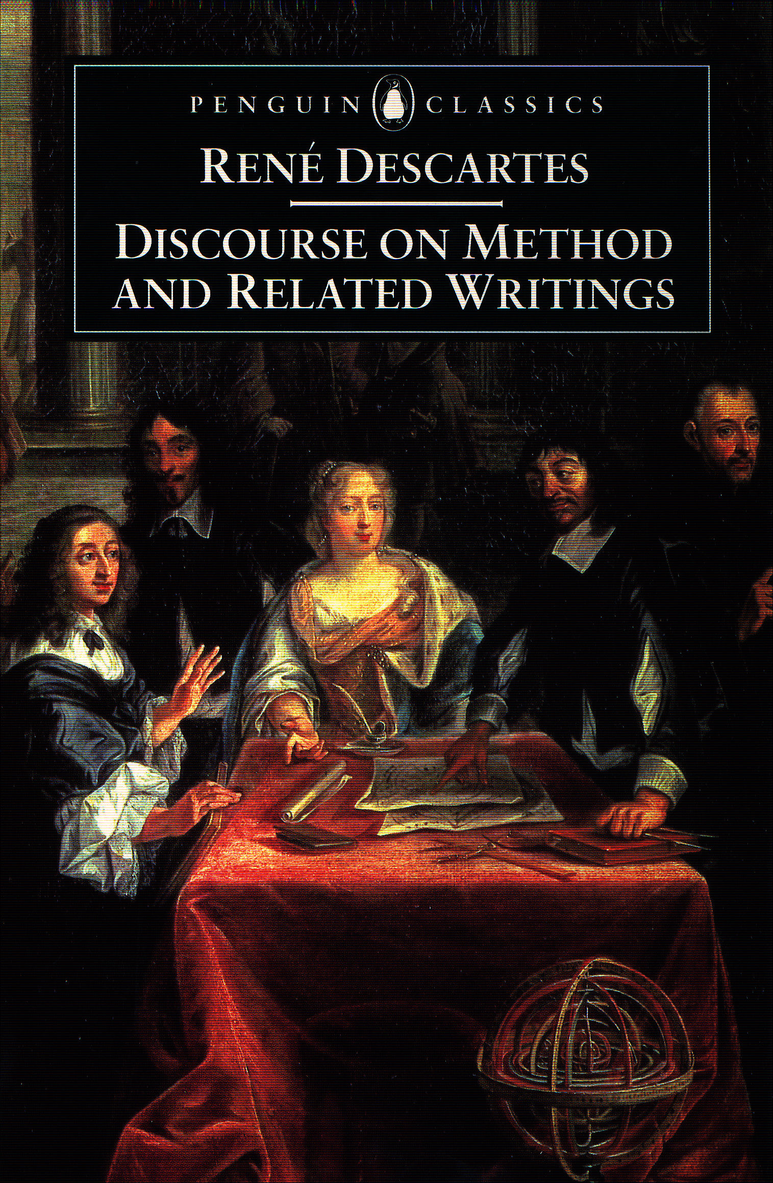 essays on descartes discourse on method The folly of rené descartes' discourse on method and meditations on first more about essay on certainty is decartes' discourse of method + popular essays.