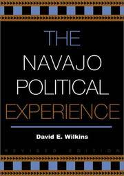 The Navajo Political Experience