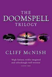 Doomspell Trilogy: The Doomspell. The Scent of Magic.The Wizard's Promise
