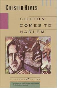 a rage in harlem himes chester